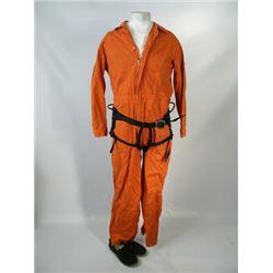 The Last Stand Gabriel Cortez (Eduardo Noriega) Movie Costumes