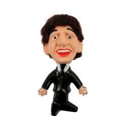 Beatles Remco Doll Ringo Starr Rare