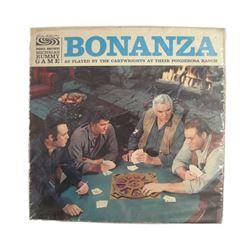 Bonanza Photo Cover