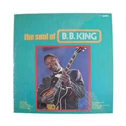 B.B. King LP