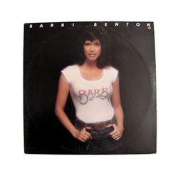 Barbie Benton LP Album