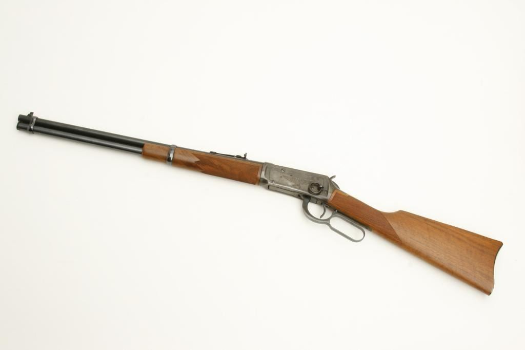 winchester model 94 serial numbers after 1992