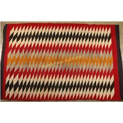 Beautiful Navajo Rug