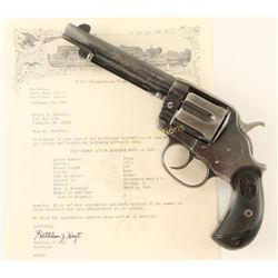 *Colt 1878 .41 Cal SN: 33266