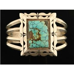 Unique Native American Cuff Bracelet