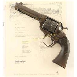 Colt Bisley .41 Colt SN: 227718