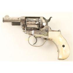 Colt 1877 Lightning .38 Cal SN: 36066
