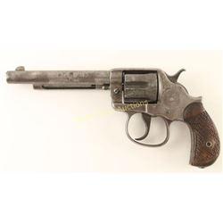 Colt 1902 .45 Cal SN: 44248