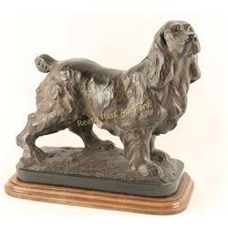 Fine Art Bronze