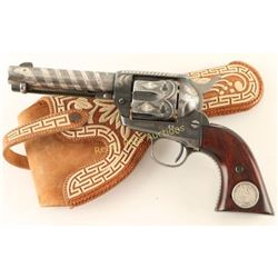 *Colt Single Action Army .32 WCF SN: 274384