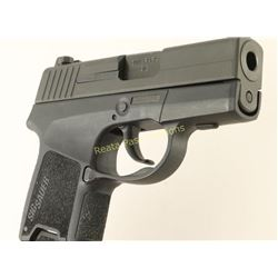 Sig Sauer P290RS 9mm SN: 26C051223