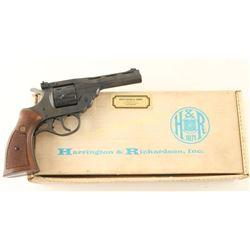 H&R 999 .22 LR SN: BB033026
