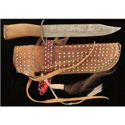 Mountain Man Knife