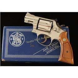 Smith & Wesson Mdl 15-4 .38 Spl SN: 98K6451