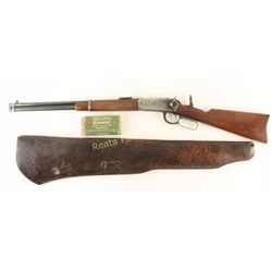 Winchester 1894 .30 WCF SN: 777363