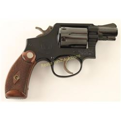 Smith & Wesson Mdl 12-2 .38 Spl SN: D824543