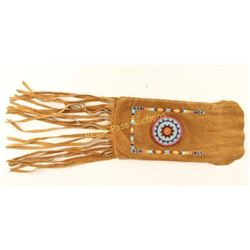 Contemporary Indian Pipe Bag