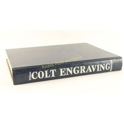 """Colt Engraving"""