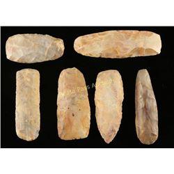 Lot of Flint Stones