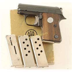 Colt Junior .25 ACP SN: OD57243