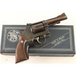 Smith & Wesson Mdl 15 .38 Spl SN: K354953
