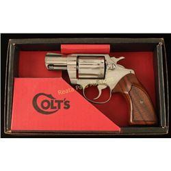 Colt Cobra .38 Spl SN: M81036