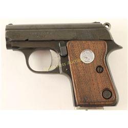 Colt Junior .25 ACP SN: 45277cc