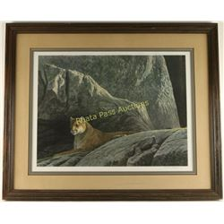 Limited Edition Print by Robert Bateman