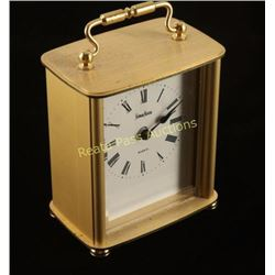 Neiman Marcus Desk Clock