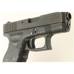 Glock 27 .40 Cal SN: CXZ024US