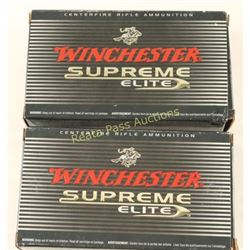 24 Rounds of Winchester 300 WinMag