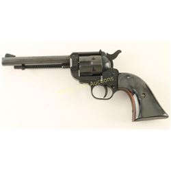 Reck Single Action .22 LR SN: 83032