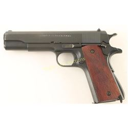 Colt Government Model .45 Auto SN: C164423