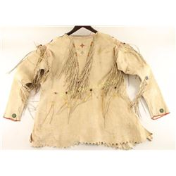 Plains Indian Shirt