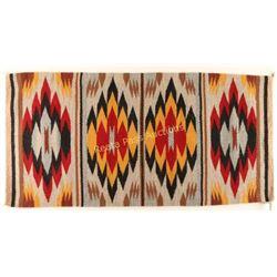 Navajo Eyedazzler Woven Textile