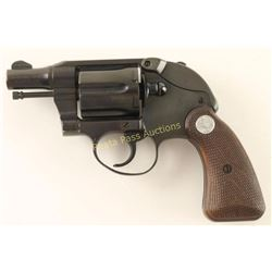 Colt Detective Special .38 Spl SN: 716493