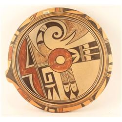 Hopi Polychrome Bowl