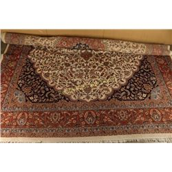 Room Size Antique Persian Rug