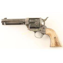Colt Single Action Army .32 WCF SN: 223199