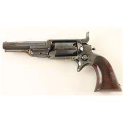 *Colt 1855 Side Hammer .28 Cal SN: 14561