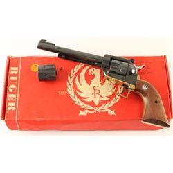 Ruger Single Six .22 Mag SN: 60-58754
