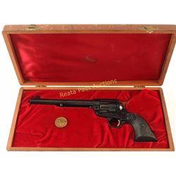 Colt S.A.A. .45 Cal SN: 465AM