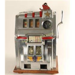 Pace Comet 5¢ slot machine