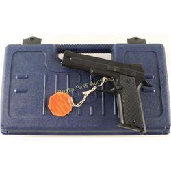 *Colt Z40 .40 Cal SN: A0658