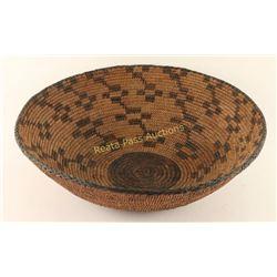 Beautiful Apache Basket