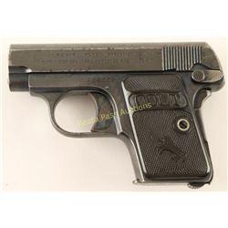 Colt 1908 Vest Pocket .25 ACP SN: 262552