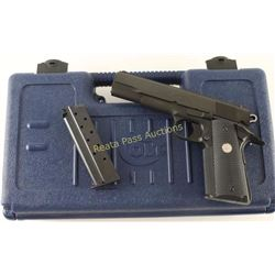 *Colt Government Mdl 9x23 Win SN: FR20830E