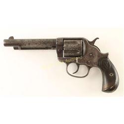 Colt 1878 .44-40 SN: 23200