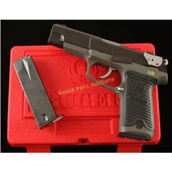 Ruger P89 9mm SN: 309-17318