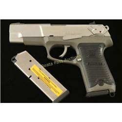 Ruger P90 .45 ACP SN: 660-15526